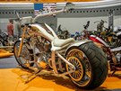 Prague Harley Days 2015
