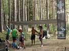 Wenger Czech Adventure Race