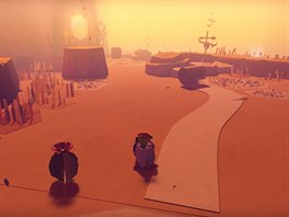 Tearaway: Unfolded (PS4)