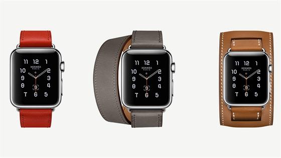 Apple má lidové zlaté hodinky. Příplatek za zlato je nulový - iDNES.cz edb1daee77