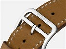 Apple Watch Hermes -  detail trnové spony
