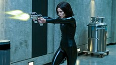 Kate Beckinsaleová v sérii Underworld
