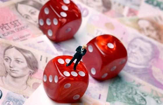 Půjčka nebo leasing