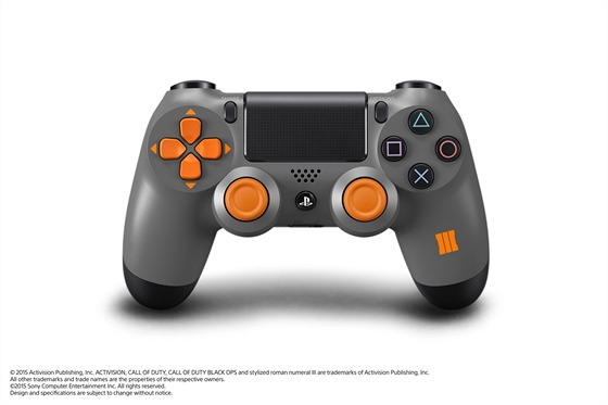 Call of Duty: Black Ops III - PlayStation 4 bundle