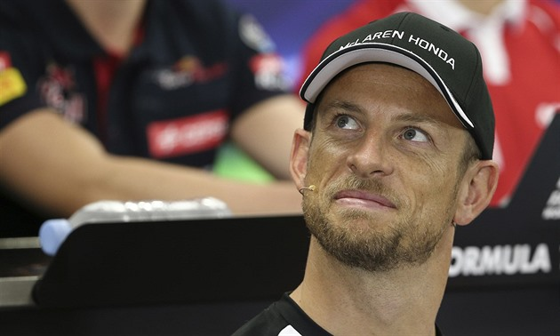 Jenson Button se vrátí v Monaku do kokpitu F1.