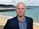 Nositel Pulitzerovy ceny Anthony Doerr
