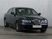 Jaguar S-Type 2.7 D 2008