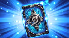 Hearthstone – Blizzard 2015 Card Back