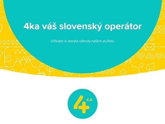 Skvělé ceny platí i v Česku. Nový slovenský operátor odstartoval ... f2a1a7e9b6