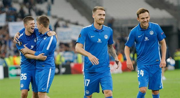 Sept mois qui ont secoué le football Liberec