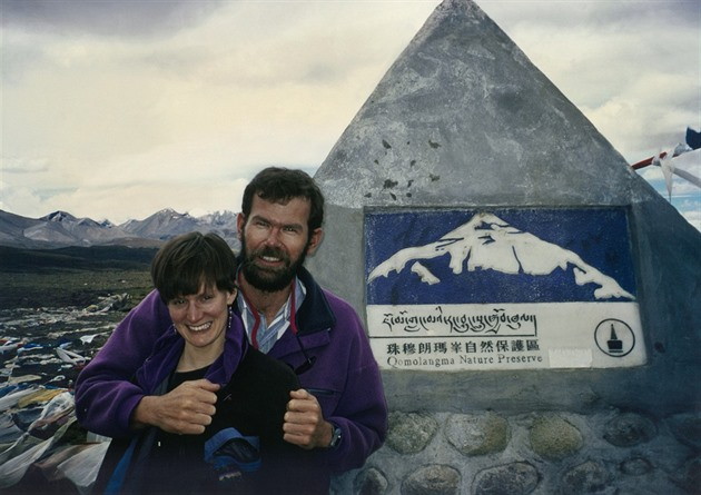 1996 everest disaster
