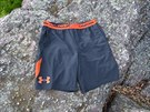 Under Armor Burst Woven Short + boxerky Armour Vent Comp Short