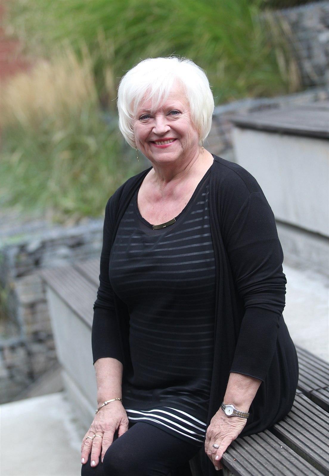 Zdena Herfortova