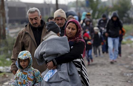 Výsledek obrázku pro strana zelených uprchlíci