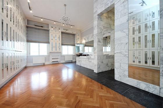 2f8511a52 Pět nejdražších bytů v Praze k pronájmu za statisíce. Podívejte se ...