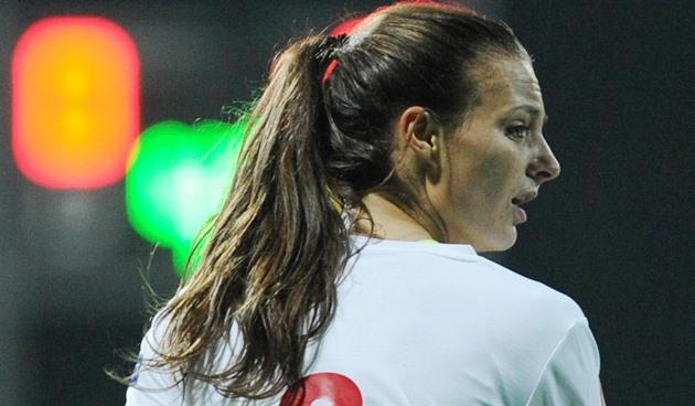 Kapitánka fotbalové reprezentace Voňková míří z Bayernu do Ajaxu