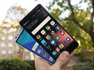 Huawei Mate S a Honor 7