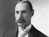 John Jacob Astor.