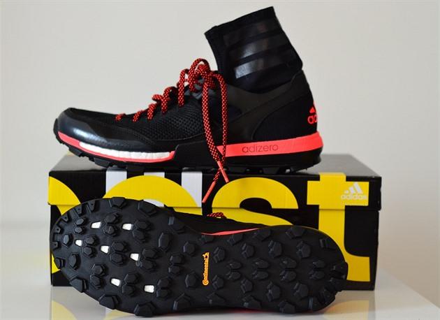 a0161a182b4 TEST  Závodní bota do terénu