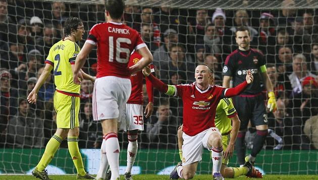 Die Gruppenphase der Champions League gipfelt, wird die Dämmerung der englischen Clubs?