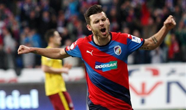 Snajpr Ďuriš jo ammuttiin kovasti Slovakian jalkapallossa