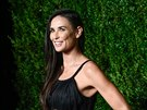 Demi Moore (New York, 2. listopadu 2015)