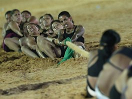Brazil World Indigenous Games