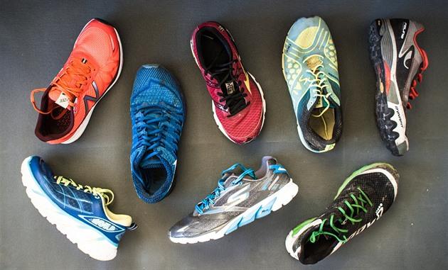 Levné a dobré. Tohle jsou naše tipy na běžecké boty za super cenu ... a10f439a23