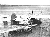 Hydroplán Consolidated PBY Catalina.