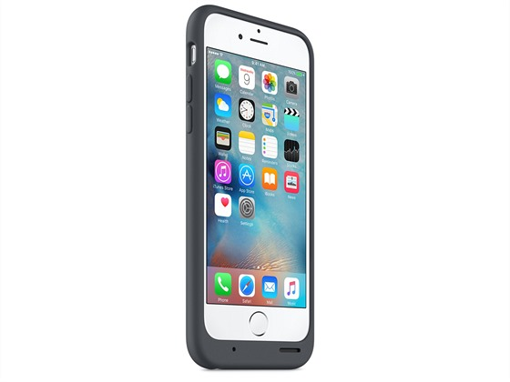 Smart Battery Case pro iPhone 6 a 6s