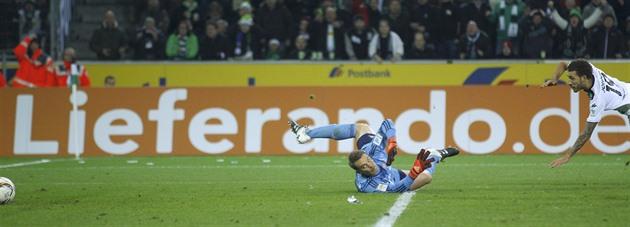 Bayern verlor zum ersten Mal in der Liga, Darid erzielte und half Hertz zu gewinnen