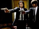 Z filmu Pulp Fiction