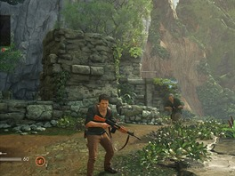 Uncharted 4: A Thief's End - multiplayer beta