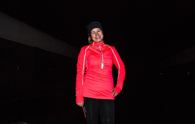bff5a0b1813 TEST  Buďte vidět při běhu do práce s reflexním oblečením Craft Brilliant