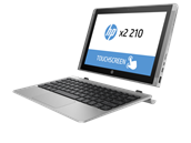 Notebook HP x2 210 Tablet