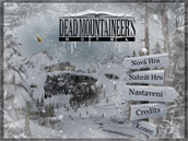 Dead Mountaineer´s Hotel