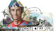 Kilian Jornet - Summits of my life