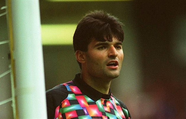 Srníčková Karriere: Fans von Newcastle liebte ihn, Baggia unterrichtet Stände
