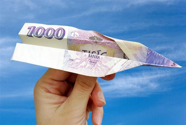 půjčky s odkladem splátek