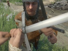 Bojový systém v Kingdom Come: Deliverance