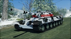 Armored Warfare - Ice pack