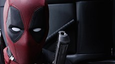 Trailerk filmu DEADPOOL