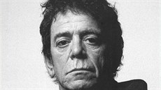 Lou Reed v roce 2003 (repro z knihy Jeremy Reed: Waiting for the Man)