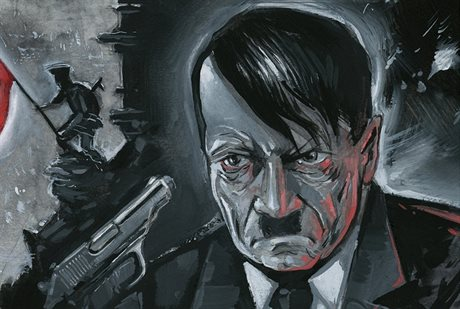 Adolf Hitler a nacistické Německo