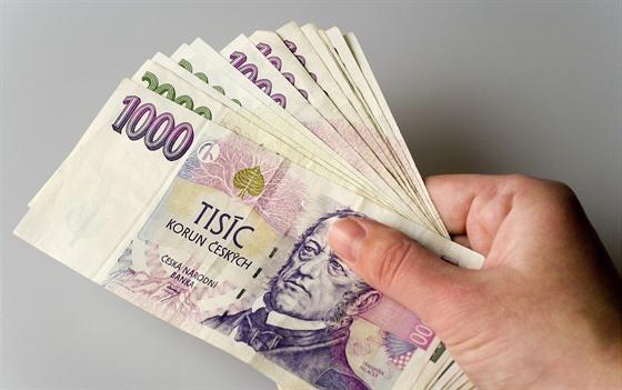 nebankovní půjčky pro důchodce