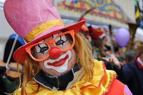 Karnevalové plavby