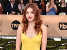 Hannah Murray (Los Angeles, 30. ledna 2016)