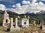 Starý muslimský hřbitov