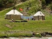 Jurty na vesnici