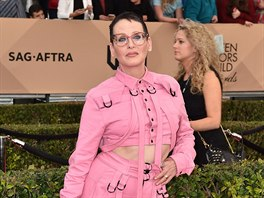 Lori Petty (Los Angeles, 30. ledna 2016)